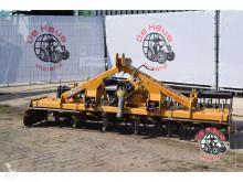 Aperos trabajos de suelo Aperos accionados para trabajo del suelo Grada rotatoria usado Alpego ER300