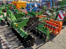 Aperos trabajos de suelo Aperos accionados para trabajo del suelo Grada rotatoria nuevo Amazone Catros 3003 Special
