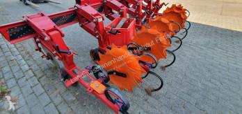 Ferramentas de solo Ferramenta do solo não motorizado Máquina de sachar Kongskilde Vibro Crop 440