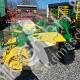 Voir les photos Outils du sol nc Helix H 300