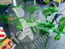 Fotoğrafları göster Toprak işleme malzemeleri Amazone Cayros M4-950V Streifenkörper