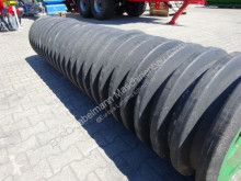 Voir les photos Outils du sol Euro-Jabelmann Gummiwalze 3000 mm breit, 700 mm Durchmesser, NEU