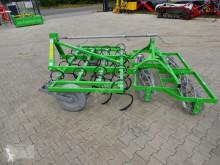Voir les photos Outils du sol nc Saatbettkombination 210cm Bomet Carina 210 Grubber Kultivator NEU