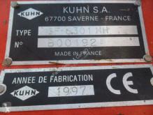 Voir les photos Outils du sol Kuhn