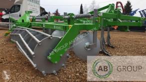 Voir les photos Outils du sol Bomet Scheibenegge 1.8 m/Навесной лущильный агрегат с катком 1,8 м