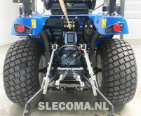 Prohlédnout fotografie Půdní nástroje New Holland BOOMER 25 Compact HST