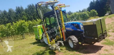 tweedehands Portaaltractor