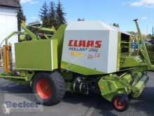 Claas Rollant 255 RC Uniwrap used Press