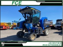 New Holland VM 370 *ACCIDENTE*DAMAGED*UNFALL*