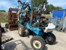 Nc 200162 used Straddle tractor