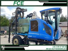 Used Grape harvesting machine New Holland 7030M *ACCIDENTE*DAMAGED*UNFALL*