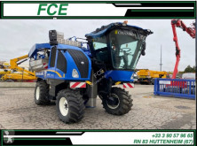 Druivenoogstmachine New Holland 9070M *ACCIDENTE*DAMAGED*UNFALL*