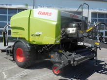 Claas Uniwrap 454 RC Pressoir occasion