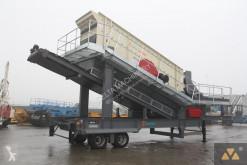 Broyeur à déchets Metso SH6x20 3 deck