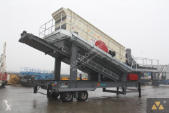 Metso SH6x20 3 deck broyeur à déchets neuf