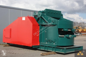 Kue-Ken 106 used crusher