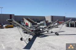 Metso SH6x20 3 deck moară de măcinat deşeuri nou