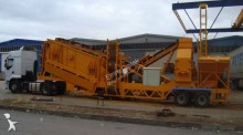Constmach MOBILE CRUSHER - 150 TPH CAPACITY