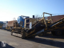 Trituración, reciclaje OM Giove 1050*750 trituradora usado