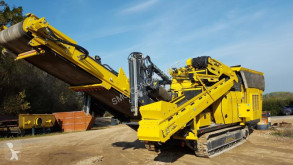 Keestrack DESTROYER 10.11 S tweedehands breek/zeefcombinatie