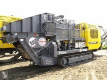 Crible occasion Atlas Copco PC 1000