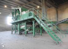 Trituración, reciclaje trituradora 1213