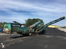 Breken, recyclen zeefmachines Powerscreen Chieftain 1400 Chieftain 1400