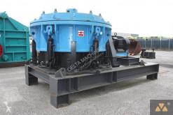 Trituración, reciclaje trituradora Terex Pegson 1300