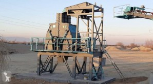 Constmach Tertiary Crusher - SAND MAKING MACHINE – 150 tph concasseur neuf