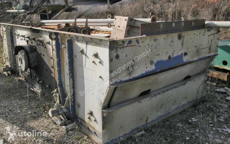 Vedeţi fotografiile Concasare, reciclare Ratzinger 2-Deck-Screen 5 x 2 m  / 2-Deck-Sieb