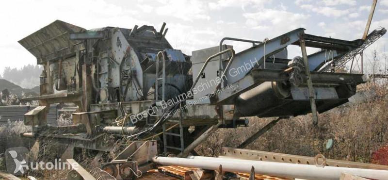 Vedeţi fotografiile Concasare, reciclare nc RATZINGERRC12/G – Impact cruhser / Prallmühle