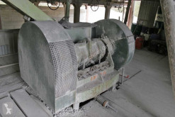Trituración, reciclaje Ibag ES800/150R Jaw crusher Backen Brecher trituradora usado