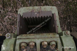 Concasare, reciclare Weserhütte Jaw Crusher 600×400 Backenbrecher concasare second-hand