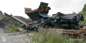 THOMA Asphalt milling crusher used crusher