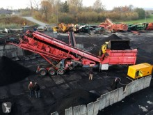 Breken, recyclen Terex Finlay 693 ELECTRIC tweedehands zeefmachines