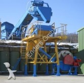 Bucket-wheel/sand washing machine Kies-Waschanlage