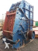 Trituración, reciclaje triturador de basura MMR3A