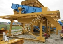 Drvenie, recyklácia Ratzinger Eindeck 4x1,2 m triedič ojazdený