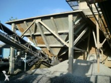 kruszenie, recykling taśmociąg budowlany używany