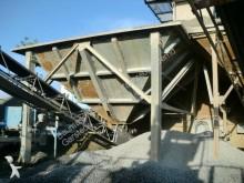 concassage, recyclage convoyeur Eigenbau