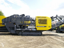 Atlas Copco Brechanlage PC 1000