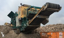 MFL STE 100-65 used crusher