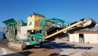 concasare, reciclare MFL STE 100-65