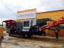 Trituración, reciclaje trituradora Sandvik QJ 341