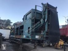 britadeira, reciclagem trituração Powerscreen