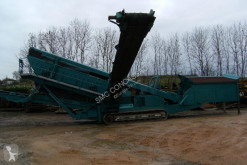 Powerscreen CHIEFTAIN 2100 used siever