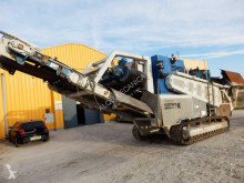 Kleemann Brechanlage MR 100 R