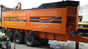 Doppstadt DW 3060 crushing, recycling