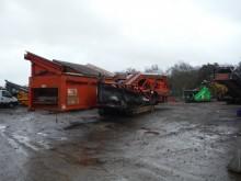 Drvenie, recyklácia triedič Sandvik QA440