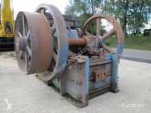 Trituración, reciclaje Krupp 1000x700 trituradora usado